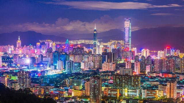 为什么四大一线城市深圳房价最高