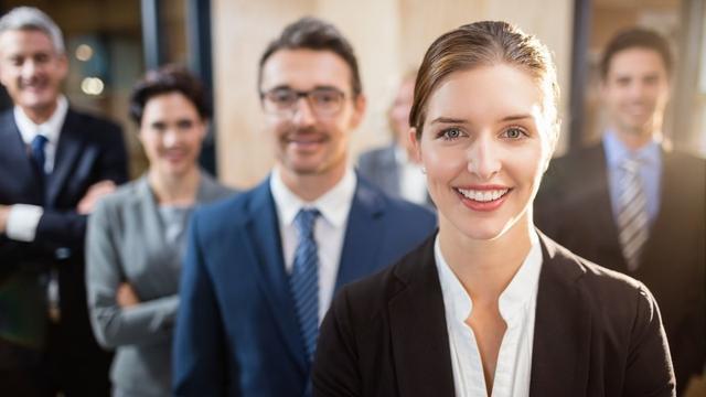 公司高层管理人员岗位职责