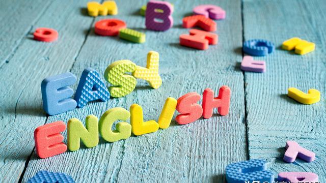 英语中各种句子成分的代表字母都是