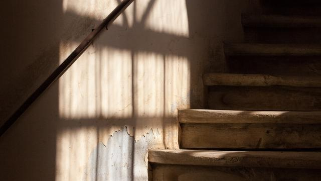 房屋大门正对楼梯好不好