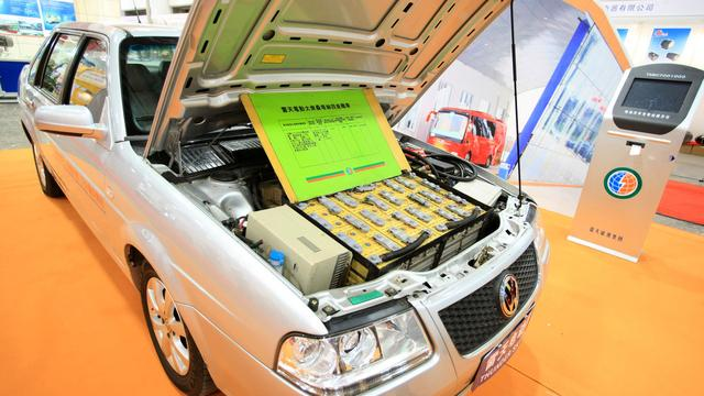 新能源汽车积分制将出台积分可交易是真的吗