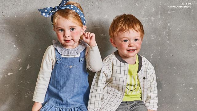 现在童装和女装那个比较畅销点什么牌子的好有做过的么