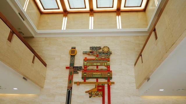 中国三大博物馆是哪三个