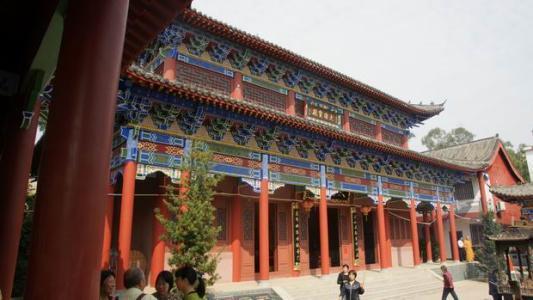 广东省河源市龙川县龙潭寺具体在哪