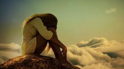 拥有的时候不懂得珍惜失去了又感到后悔