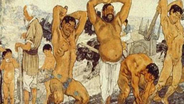 中国神话中的上古十大神兽是哪些