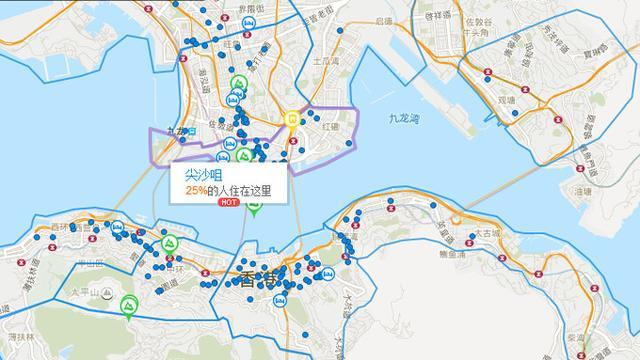 请问本人打算这周六日D1跟团D2一天去怎么安排游香港旺角尖沙咀铜锣湾,逛这三个地方路线哪个先后谢