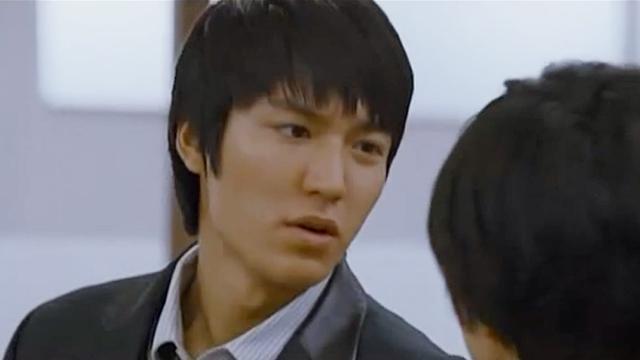 韩国电影高跟鞋里洪泰艺的角色名最开始男主拦住儿时的两个人时校