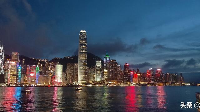 普通人能去香港旅游吗