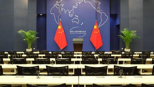 外交部面试形式是什么啊