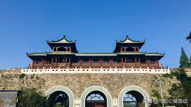 南京主要旅游景点是哪些