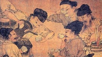 和章岷从事斗茶歌翻译图片