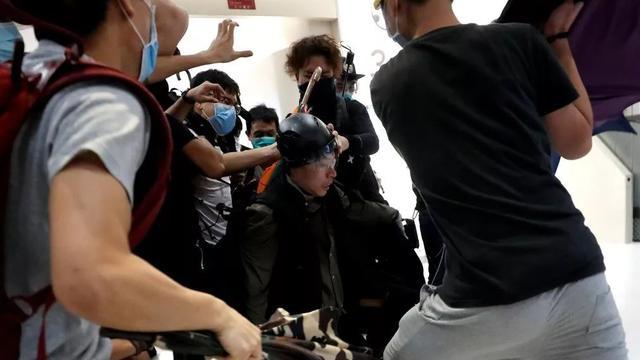 中央为啥不管香港问题