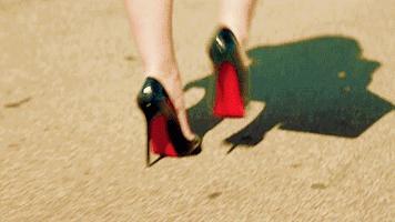哪种高跟鞋好看