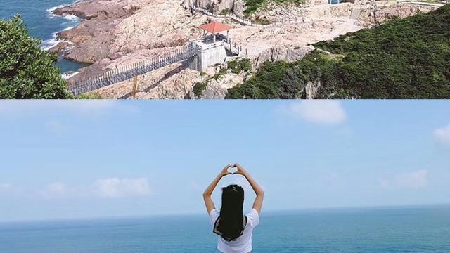 海市蜃楼是真的海上无端的出现海市蜃楼吗真的有楼吗