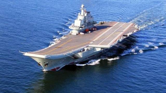 海军的舰长一般是什么军衔