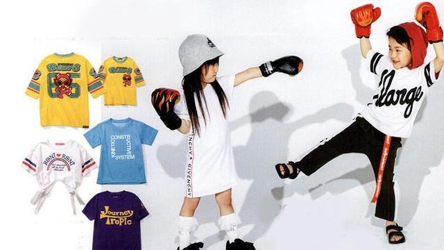 儿童衣服品牌好多啊买哪个好呢