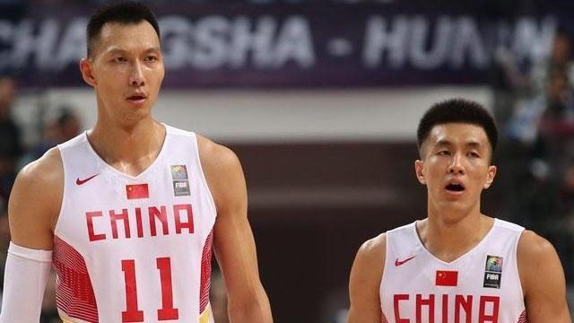 中国男篮最新赛程安排