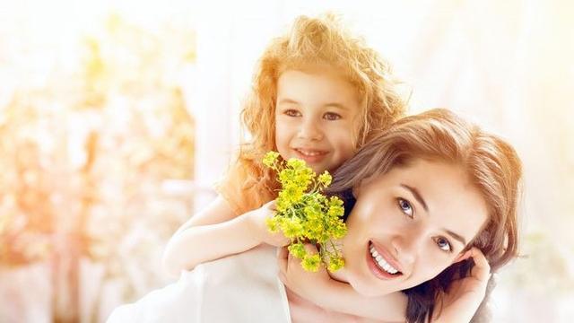 为什么孩子小时候称呼母亲为妈妈长大了都会称呼成妈呢