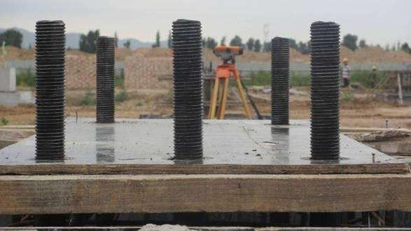 钢结构钢柱允许的偏差是多少