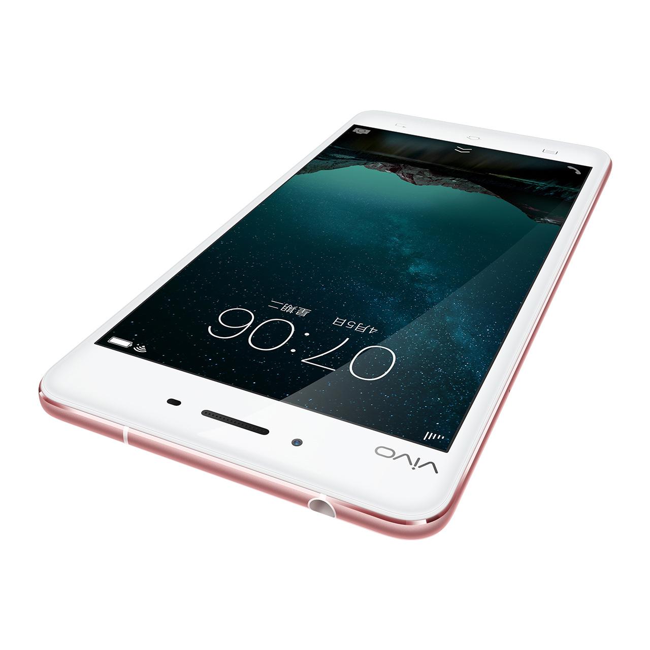 市场价2098,vivo 新手机V3Max官方网站打开预购