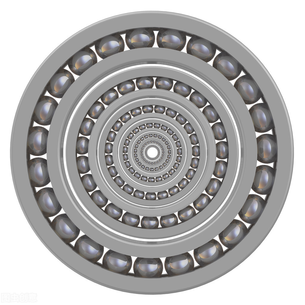 (御微轴承)小微大话轴承之轴承内圈的固定方法