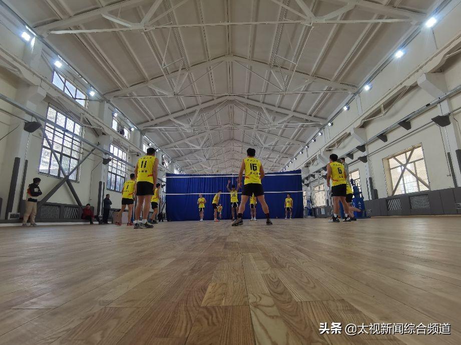 爱游戏足球男排队员参演《夺冠》:感受女排精神追梦新时代