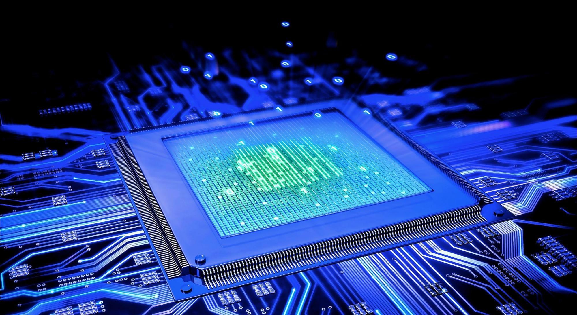 """中国""""芯之城""""降生!年产835亿颗芯片,支出2000亿美圆"""