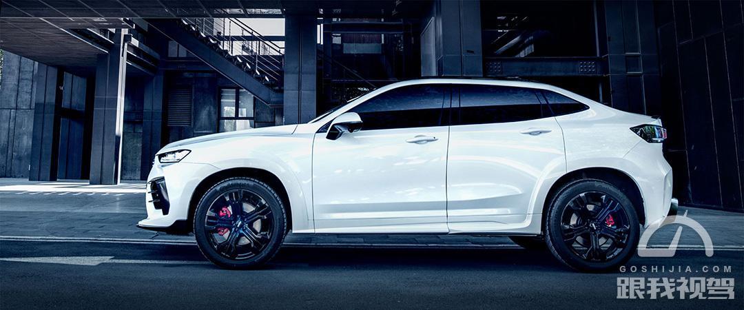 不仅优雅而且动力够充沛!推荐三款20万级人气爆款轿跑SUV