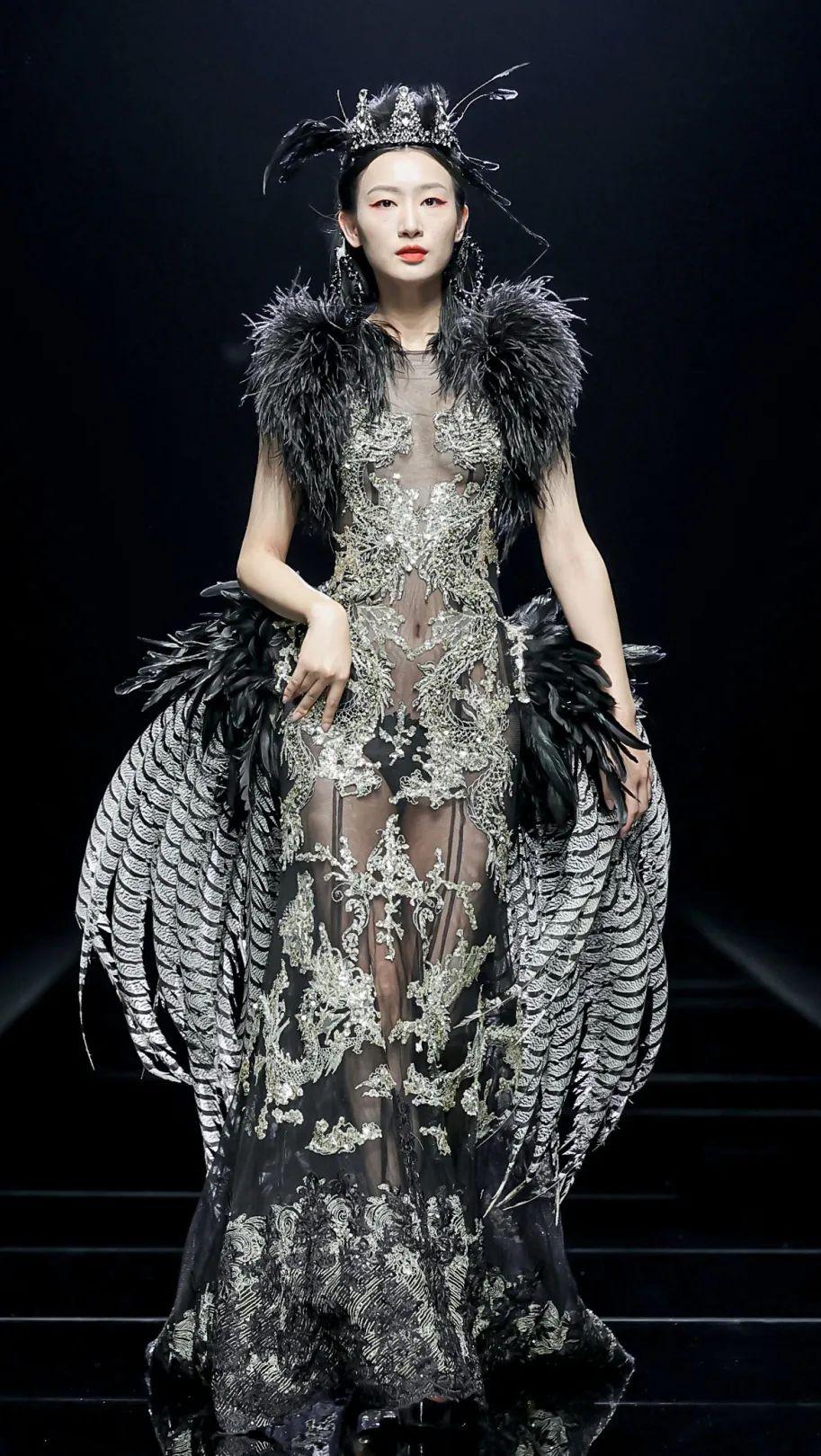 中国国际时装周|WILLIAM ZHANG