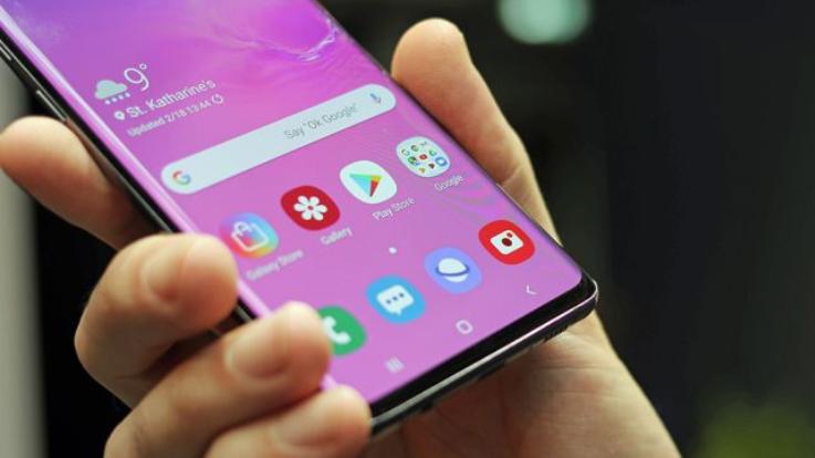 三星Galaxy S10 Plus评测:这是你真正想要的三星S10手机