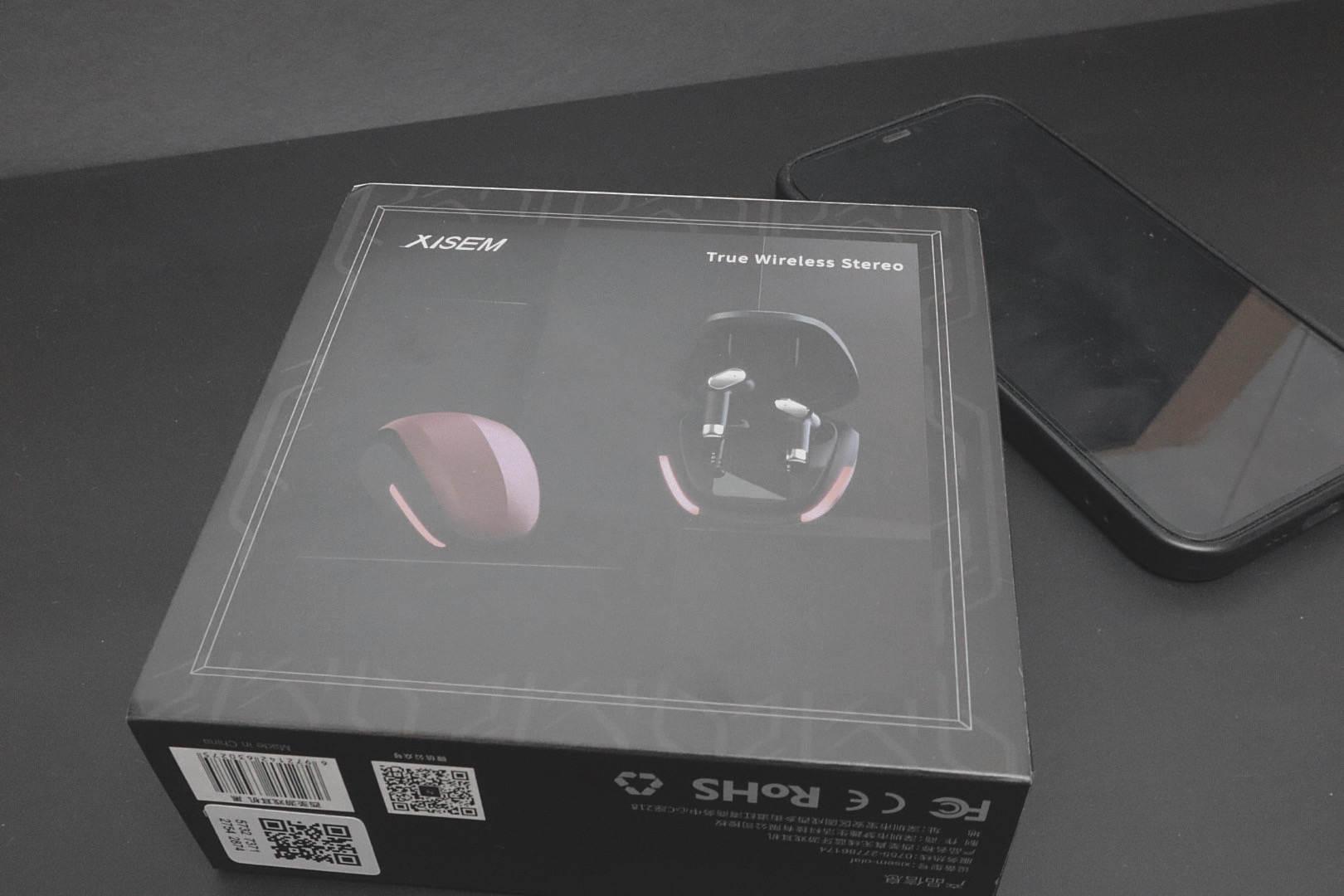 逐渐沉迷游戏?妹子花了100多买了个不错的游戏耳机