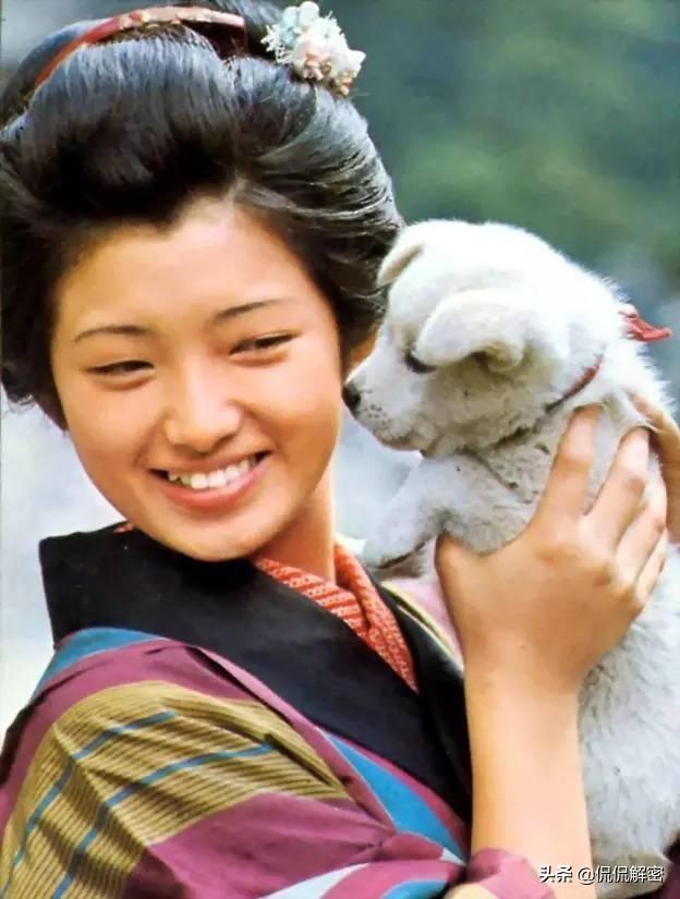 男神女神:日本理想名人夫妇山口百惠&三浦友和经典剧照引回忆