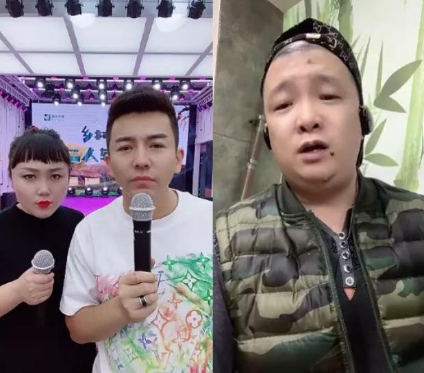 孙小宝连麦利哥曝二人转演艺圈内幕,利哥达人秀第一季火热报名中