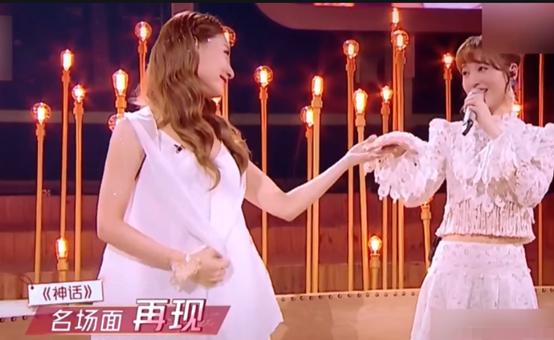 江苏99晚会看点多:黄渤魔性尬舞、吉娜景甜斗艳、姐姐团再合体