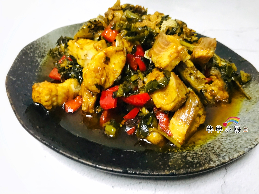 简单的食材,重复做着不一样的食物,总能找到好吃的做法