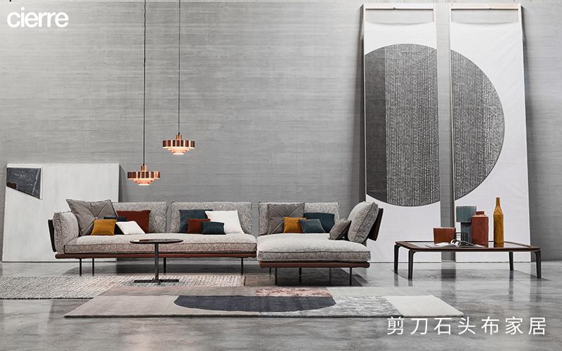 意大利进口高档沙发品牌有哪些?