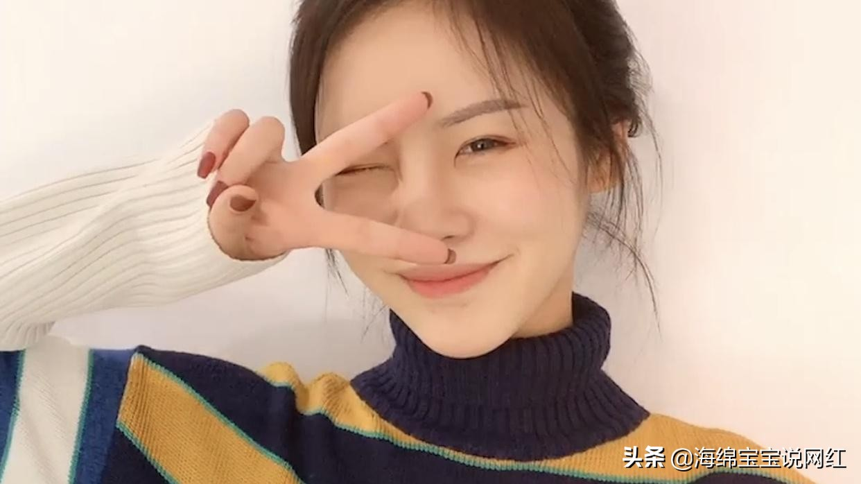 抖音四绝祝晓晗真实身份曝光被网友