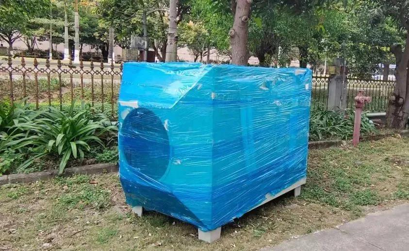 「淘淘环保」注塑车间废气管理案例