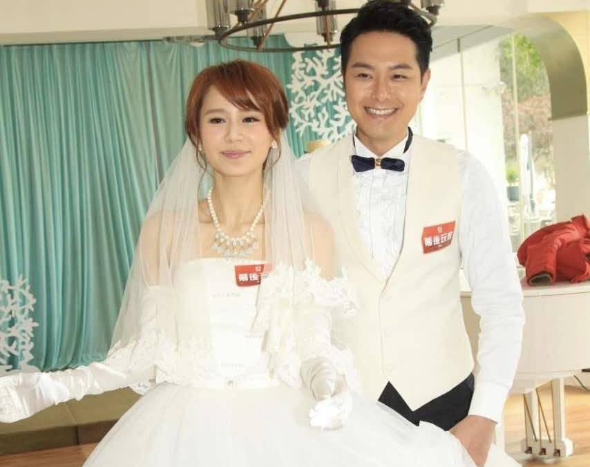 祝愿!TVB金童玉女成婚兩年正在主動備孕中,愿統統順其天然