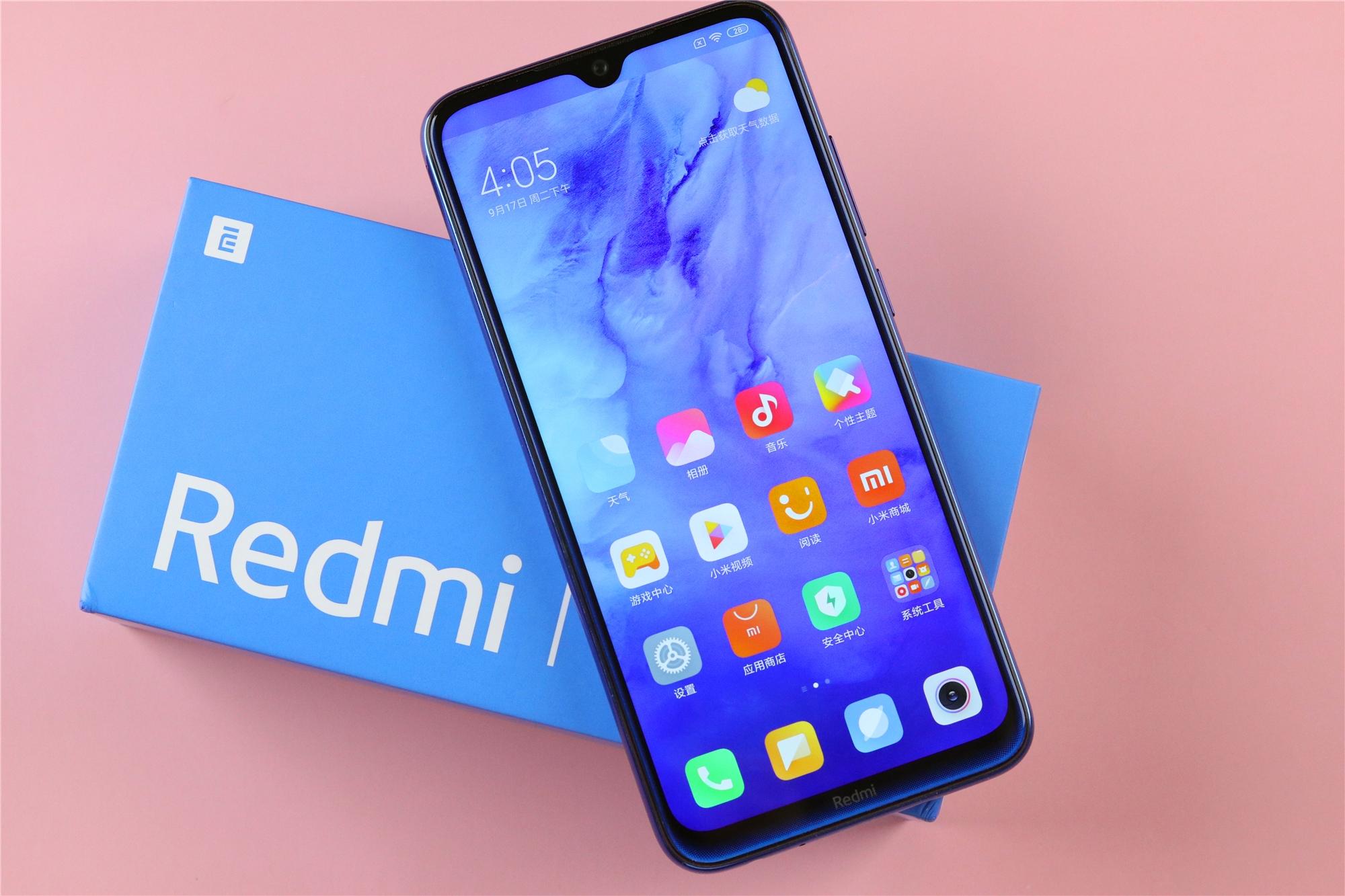 一线品牌百元手机大PK:送父母选哪种?看主要参数一目了然