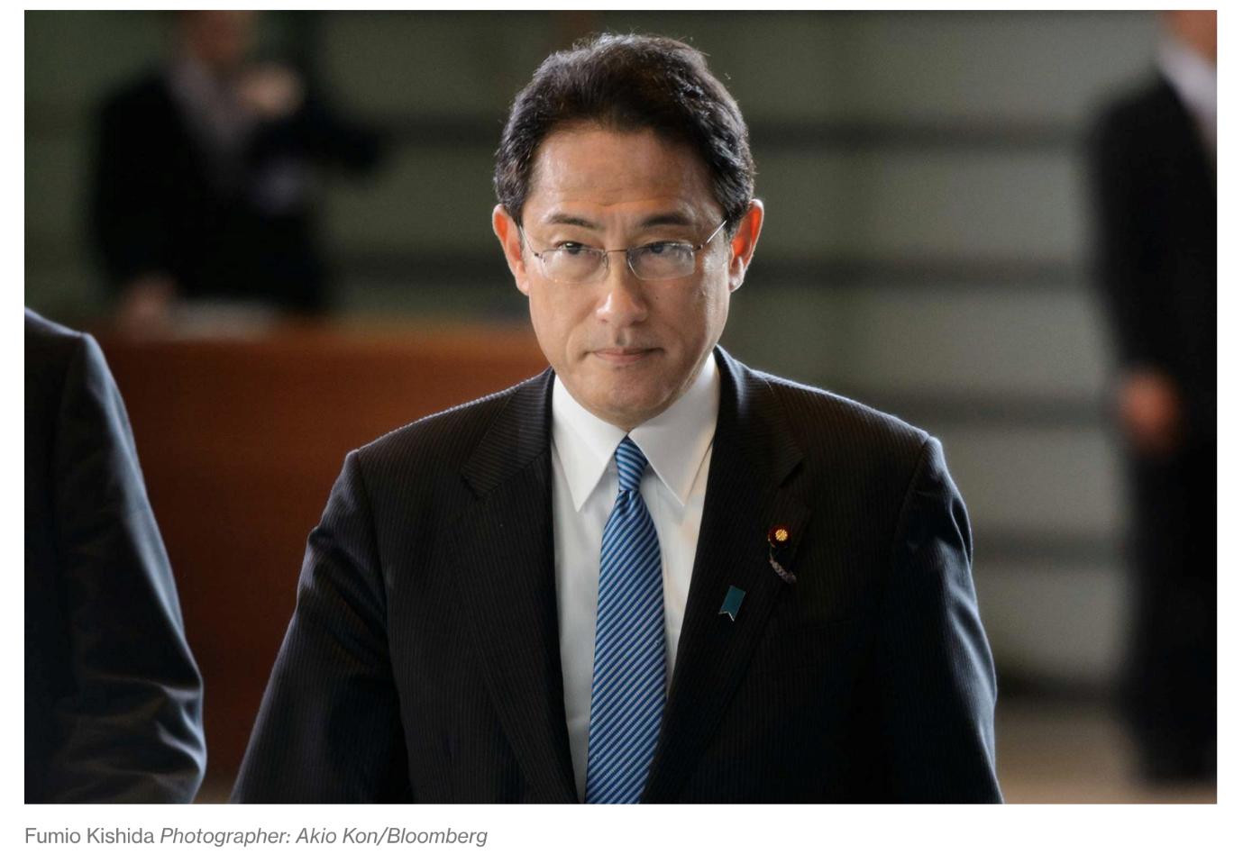 这10人中,或将诞生日本新首相