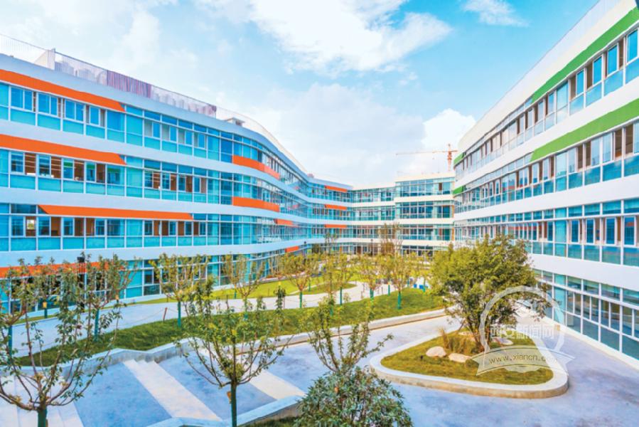西安教育软硬实力同增长 位居副省级城市前列