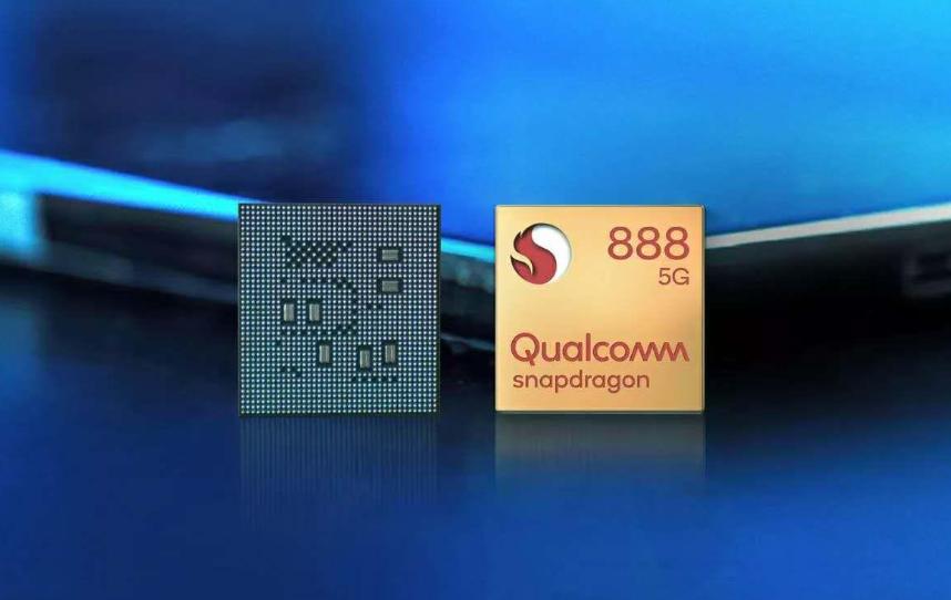 光荣正式颁布发表!新机将搭载高通骁龙888芯片,赵明野心慢慢裸露