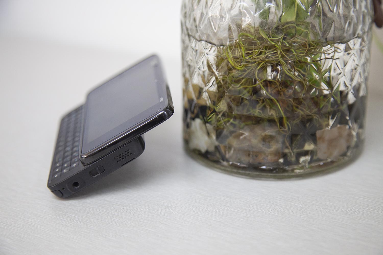 「经典手机回顾」Nokia N900:最后的Maemo系统手机