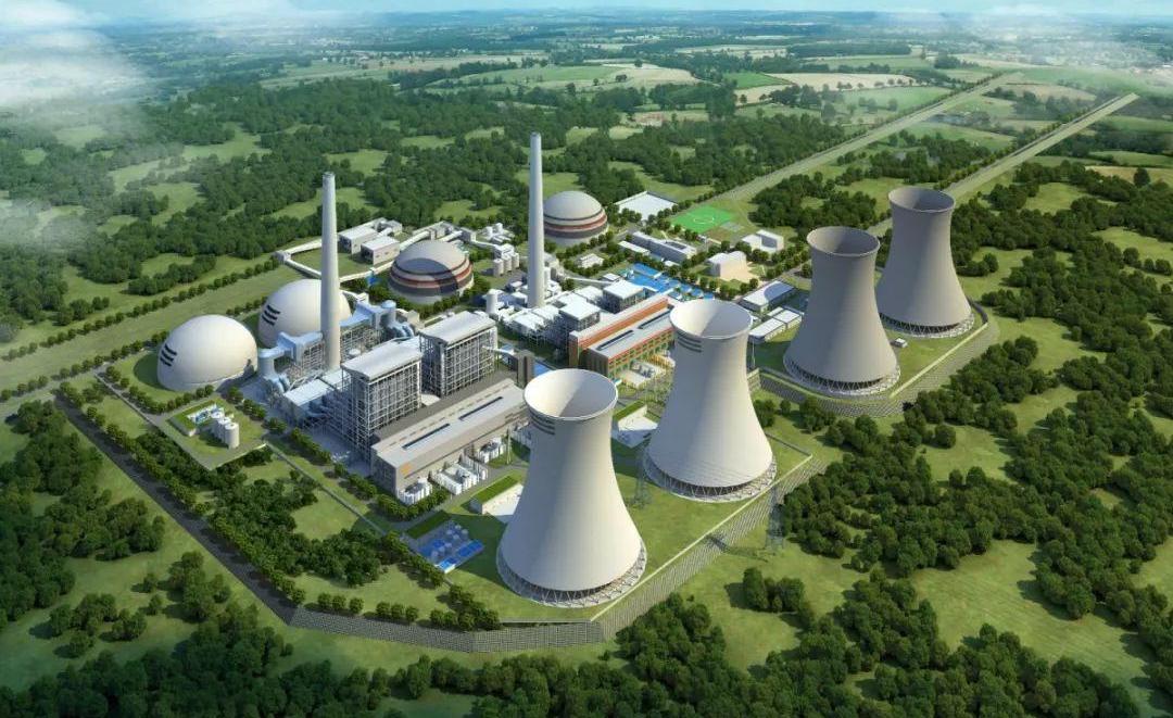 科遠智慧助力深圳能源最大機組邁入智慧管理時代