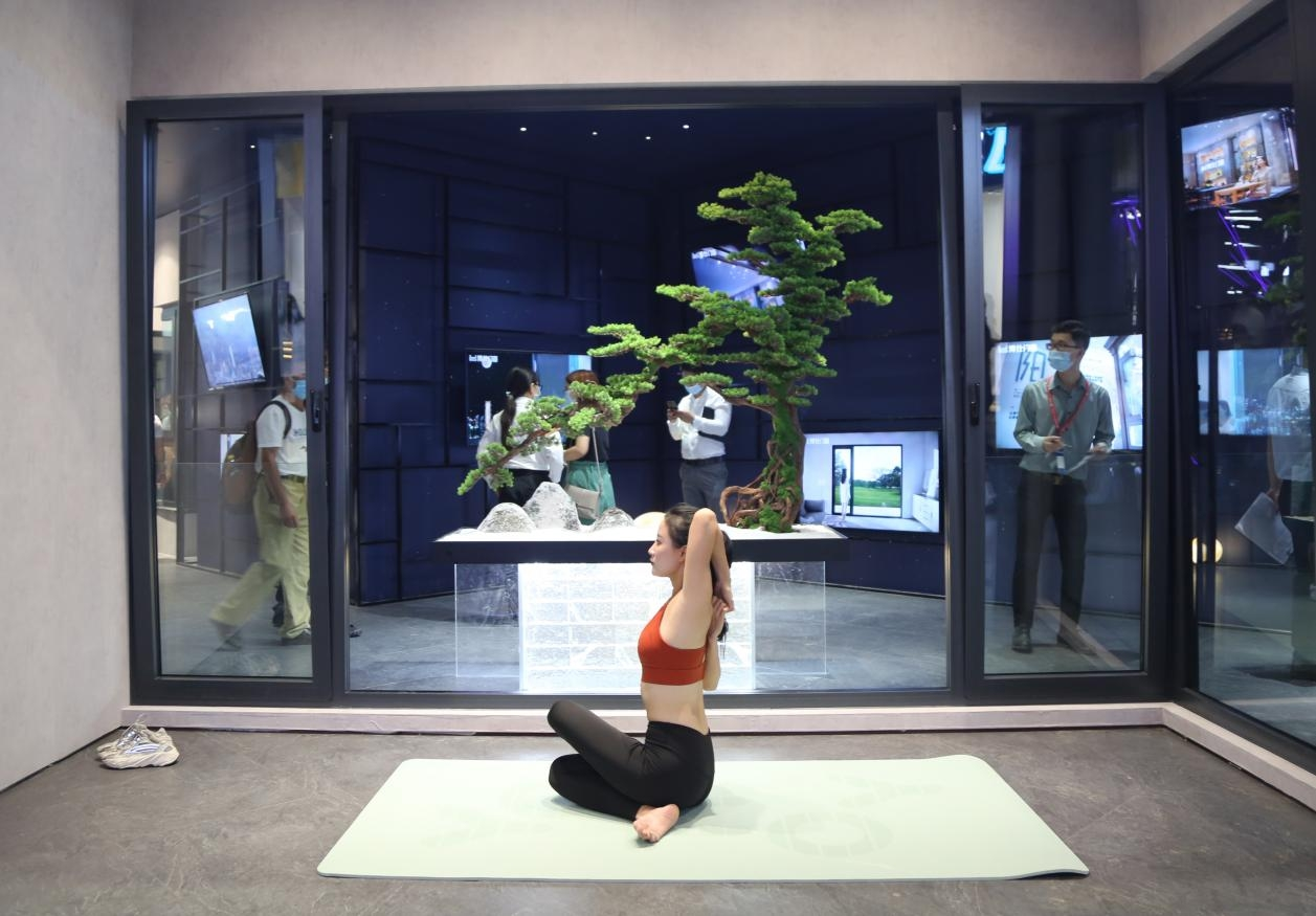 CBD广州建博会|博仕门窗K8X体系窗让家更多设想,更温馨