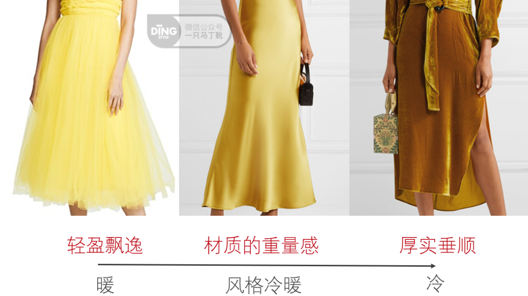 冬天穿裙子如何暖和又时髦?3个技巧从选款到搭配都帮你想好啦