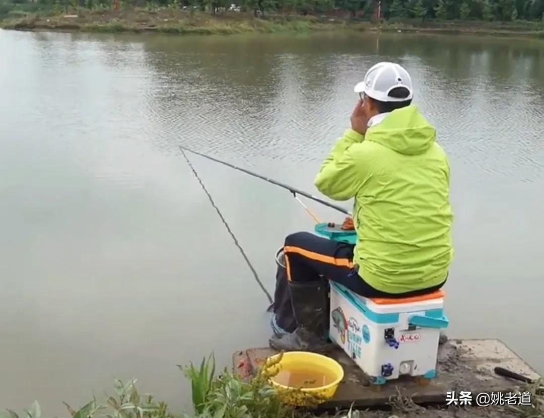 抖音头号钓鱼网红易主:邓刚超越刘志