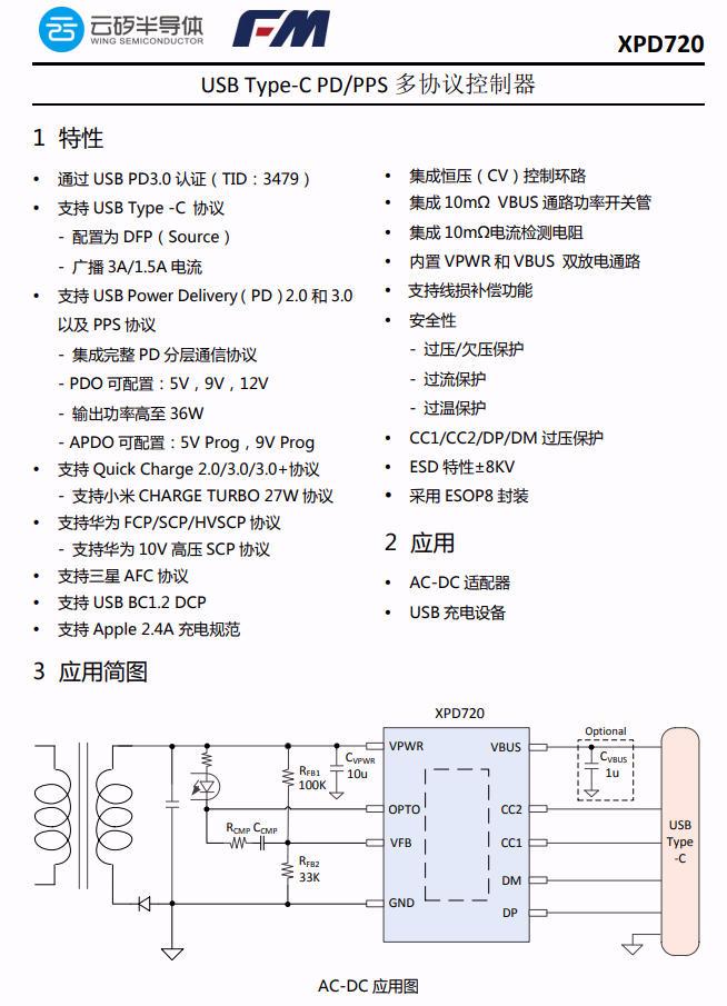 拆解报告:佳域20W迷你PD快充充电器JYX-416C-彩1网